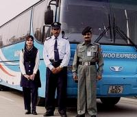 Daewoo Bus Terminal (G-10), Islamabad - Paktive