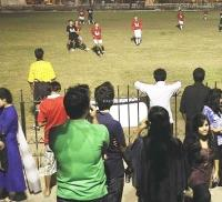 All Star Football Ground, islamabad