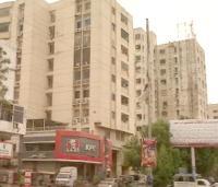 Business Centre (PECHS), Karachi - Paktive
