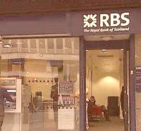 Royal Bank of Scotland (F 6), islamabad
