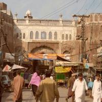 Lahori Gate, lahore